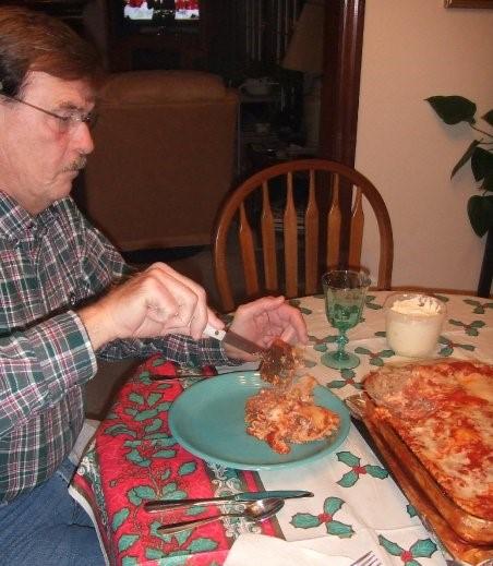Good Foods Coop Thanksgiving